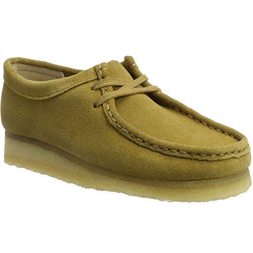 wallabee shoes women - 6