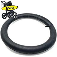 Bob Stroller Tire Tube - Rear Inner Tubes Replacement for Bob Jogging Strollers [16 inch x 1.75 x 2.125] Revolution Flex, Pro Se, Strides & All Duallie