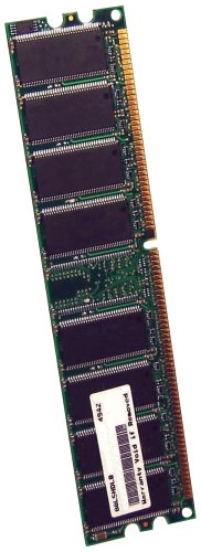 Kingram Memory PC333DDR 256MB CL2,53rd Infineon (256 Mb Cl2 Memory Upgrades)
