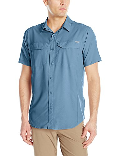 Columbia Silver Ridge Short Sleeve