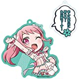 BanG Dream! ガルパ☆ピコ ピコッと!セリフ付きアクリルキーチェーン 丸山彩