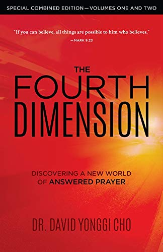 Fourth Dimension, The: Combined Edition from Bridge-Logos Publishers