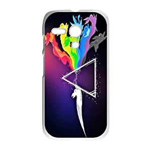 Personalized Creative Desktop Pink Floyd For Motorola G LOSW951905