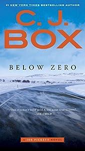 Below Zero (A Joe Pickett Novel Book 9)