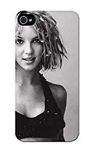 39d7d23860 Premium Britney Spears Singer Musician Blondes Women Females Girls Sexy Babes Face Eyes Monochrome Black Whiteb Back Cover Snap On Case For Iphone 6 plus