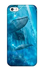 rebecca slater's Shop New Style Premium Aqua City Back Cover Snap On Case For Iphone 5/5s 1638966K27358855