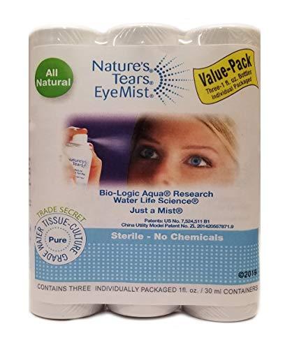 Natures Tears EyeMist (3) - Nature Mist