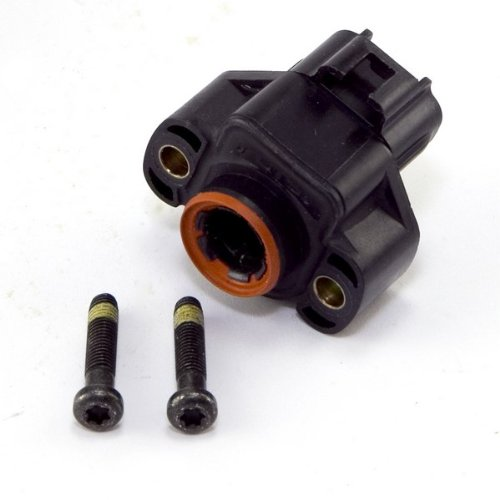 Throttle Positioning Sensor - Omix-Ada 17224.04 Throttle Positioning Sensor