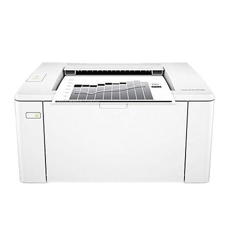 ZXGHS Oficina Impresoras Multifunción, A4 Blanco Y Negro De La ...