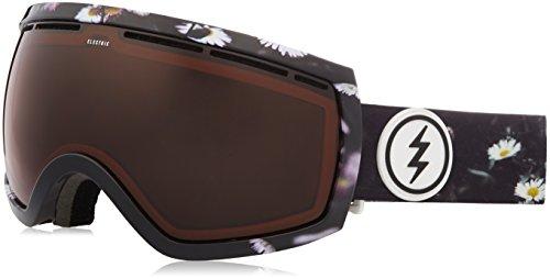 Electric Visual EG2.5 Dark Floral/Brose Snow - Electric Eg2.5 Goggles