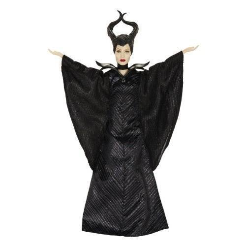 Maleficent Maleficent: 11.5