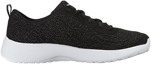 Dynamight Us Negro Zapatillas Mujer Skechers 11 Blissful vdqvnH