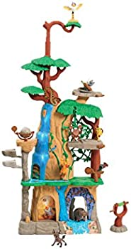 Disney Lion Guard Training Lair Playset + $5 GC