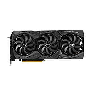 ASUS GeForce RTX 2080 TI ROG Strix 11GB GDDR6 Graphics Card
