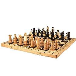 Magnat European International Chess Set - 21.7