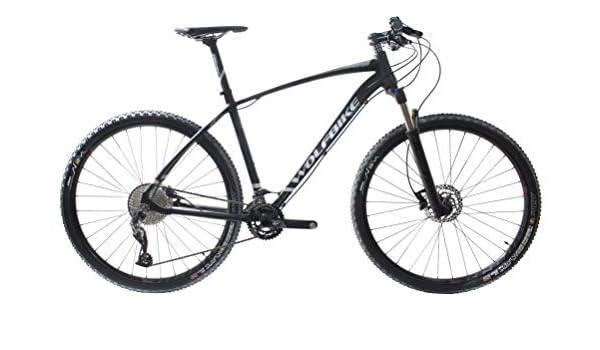 WOLFBIKE LINKTRO 2.0 29GX 2X11 T18 Bicicleta, Adultos Unisex ...