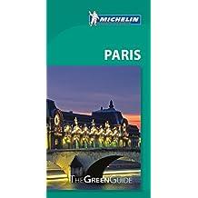Michelin Green Guide Paris, 8e