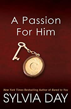 A Passion for Him 0758217625 Book Cover