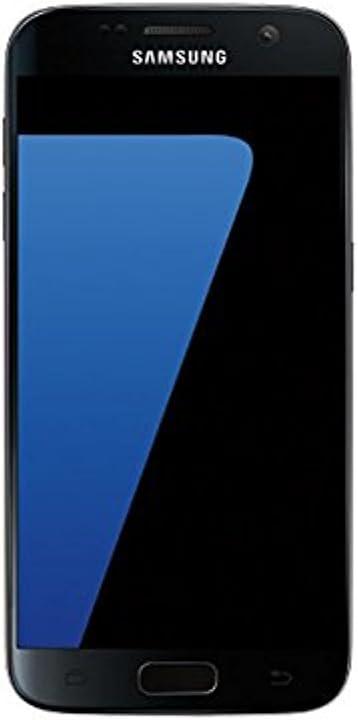 Black Onyx Samsung Galaxy S7 G930V 32GB Verizon 4G LTE Quad-Core Phone w// 12MP Dual Pixel Camera