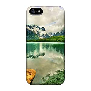 For Iphone 5/5s Cases - Protective Cases For RoccoAnderson Cases
