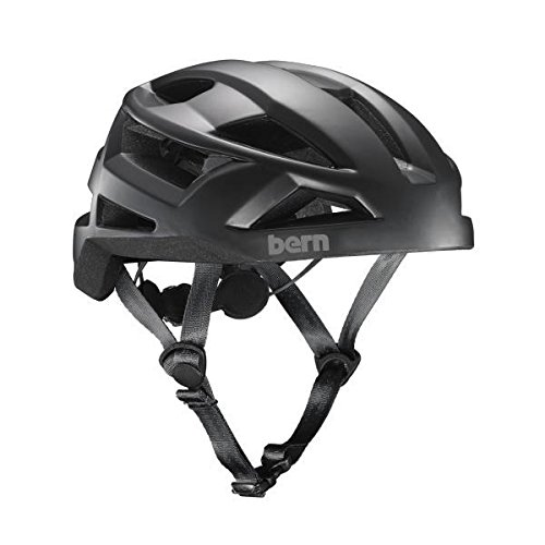Bern FL-1 Libre Helmet - Matte Black Medium