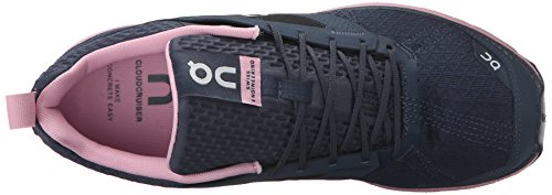 ON, Scarpe da corsa donna rosa Rosa