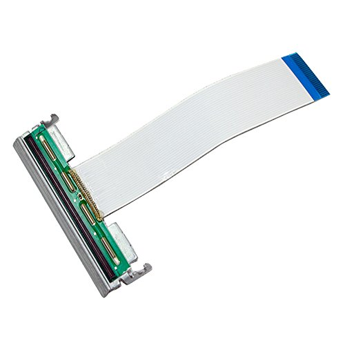 Bestcompu® New Thermal Printhead for Epson TM-T88V M244A Receipt Printers 2141001 2131885 2138822 by Best Compu