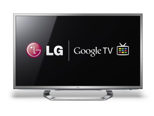 LG 47G2 47-Inch Cinema 3D 1080p 120Hz LED-LCD - Lg Remote Keyboard