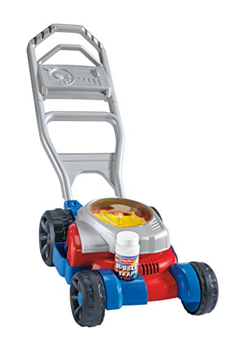 41D4aHRIqHL - Fisher-Price Bubble Mower