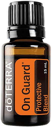 Doterra On Guard Essential Oil Protective Blend 15 Ml By Doterra