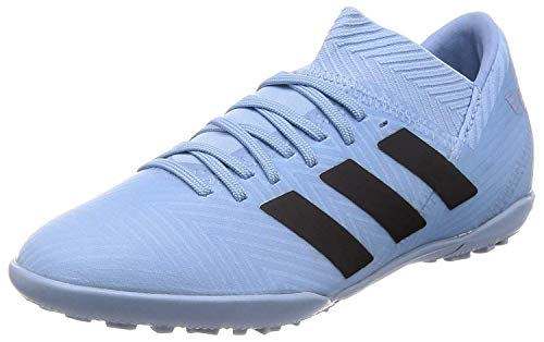 adidas Originals Kids' Nemeziz Messi Tango 18.3 Tf J Running Shoe – DiZiSports Store