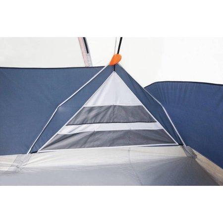Ozark Trail 20' x 10' All-Season Tunnel Tent with Screen Porch, Sleeps 10, Blue by Ozark Trail (Image #4)