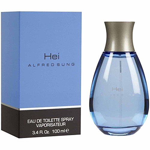 Hei by Alfred Sung for Men, Eau De Toilette Spray, - City Outlet Stores Texas