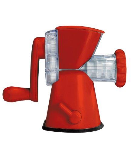 Eddingtons Pro Tritacarne colore: Rosso 86003