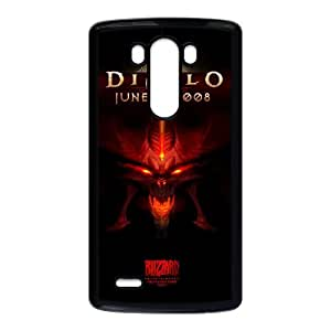 Diablo For LG G3 Csae protection phone Case FXU301114