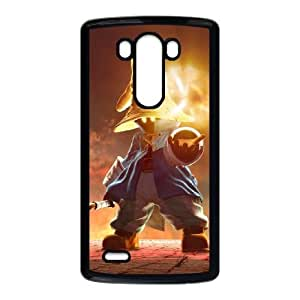 LG G3 Phone Case Final Fantasy F4540429