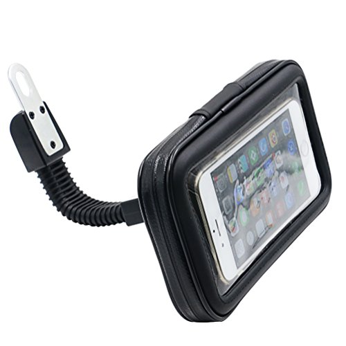 AULLY Waterproof Phone Holder Motorcycle product image