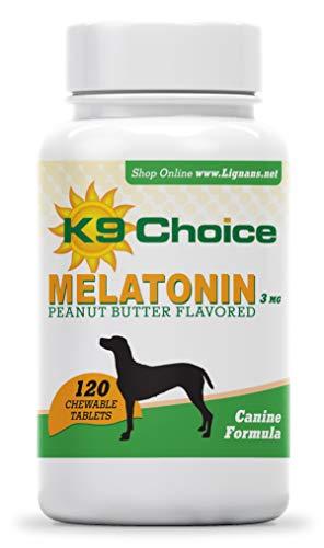 K9 Choice Melatonin for