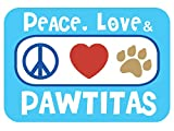 Pawtitas Padded Harness Puppy Harness Dog Harness
