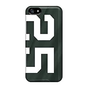 Cute Tpu Davilacase Green Bay Packers Case Cover For Iphone 5/5s