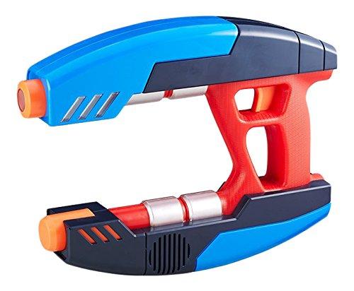 Acessório Lançador Star Lord Eletronico Avengers Acessório Lançador Star Lord Eletronico Multicor