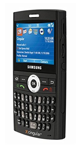 Samsung SGH-i607 Blackjack Smartphone (AT&T) - No Contract Required (Smartphone Contract)