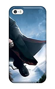 New Style Forever Collectibles Harry Potter Daniel Radcliffe Hard Snap-on Iphone 5/5s Case