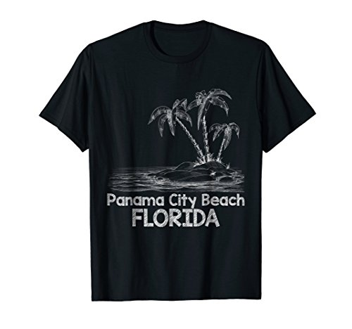 Panama City Beach TShirt Family Vacation Shirt Florida