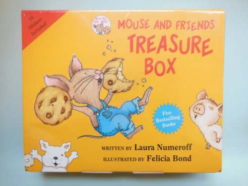 if you give a mouse a cookie full book pdf