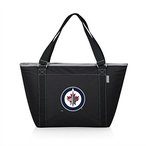 fan products of NHL Winnipeg Jets Topanga Insulated Cooler Tote