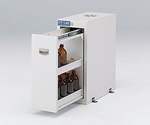 アズワン1-4080-01薬品保管ユニット(UT-Lab.)SP1-UT B07BD2PGWP