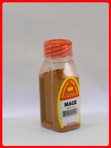 MACE (5'' JAR)