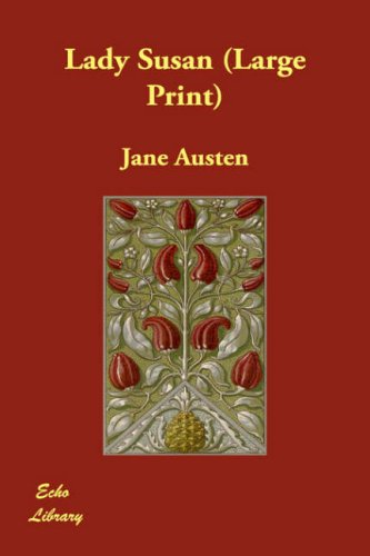 Download Lady Susan pdf
