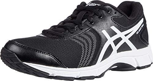 ASICS Gel-Quickwalk 3 Black/White 10